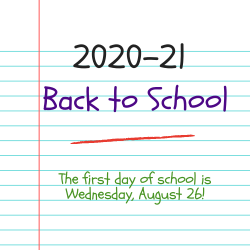 2020 Back to School & COVID Resources