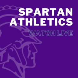 Watch your favorite Spartan teams live from the comfort of home!