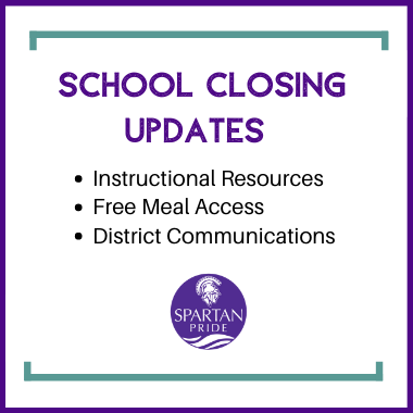 School Closings Update
