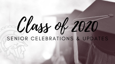 Senior Celebrations & Updates