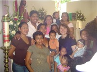 My Mexican Family
