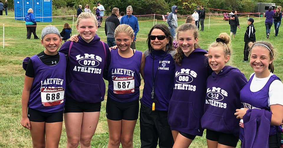 LMS Cross Country